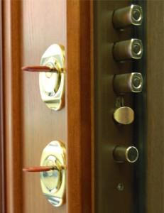 contatti allarme per porte blindate Contatti serrature elettriche pulsanti per attivazione allarme: incontri elettrici per porte blindate: apriporta telefonico serie hit.