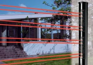 Barriere a stilo per la protezione dei serramenti - Antifurto fatto in casa ...