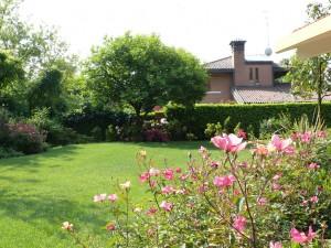 Proteggere casa e giardino - Antifurto fatto in casa ...