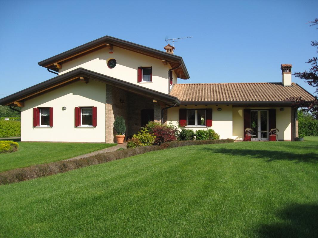 Sensori perimetrali o videosorveglianza per il giardino - Sistema allarme casa migliore ...