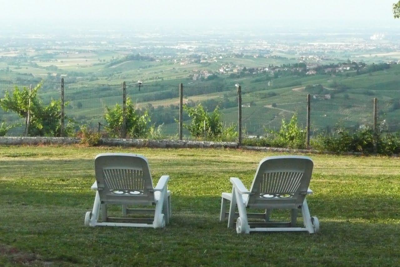 Buon sistema d allarme per casa e giardino - Antifurto giardino ...
