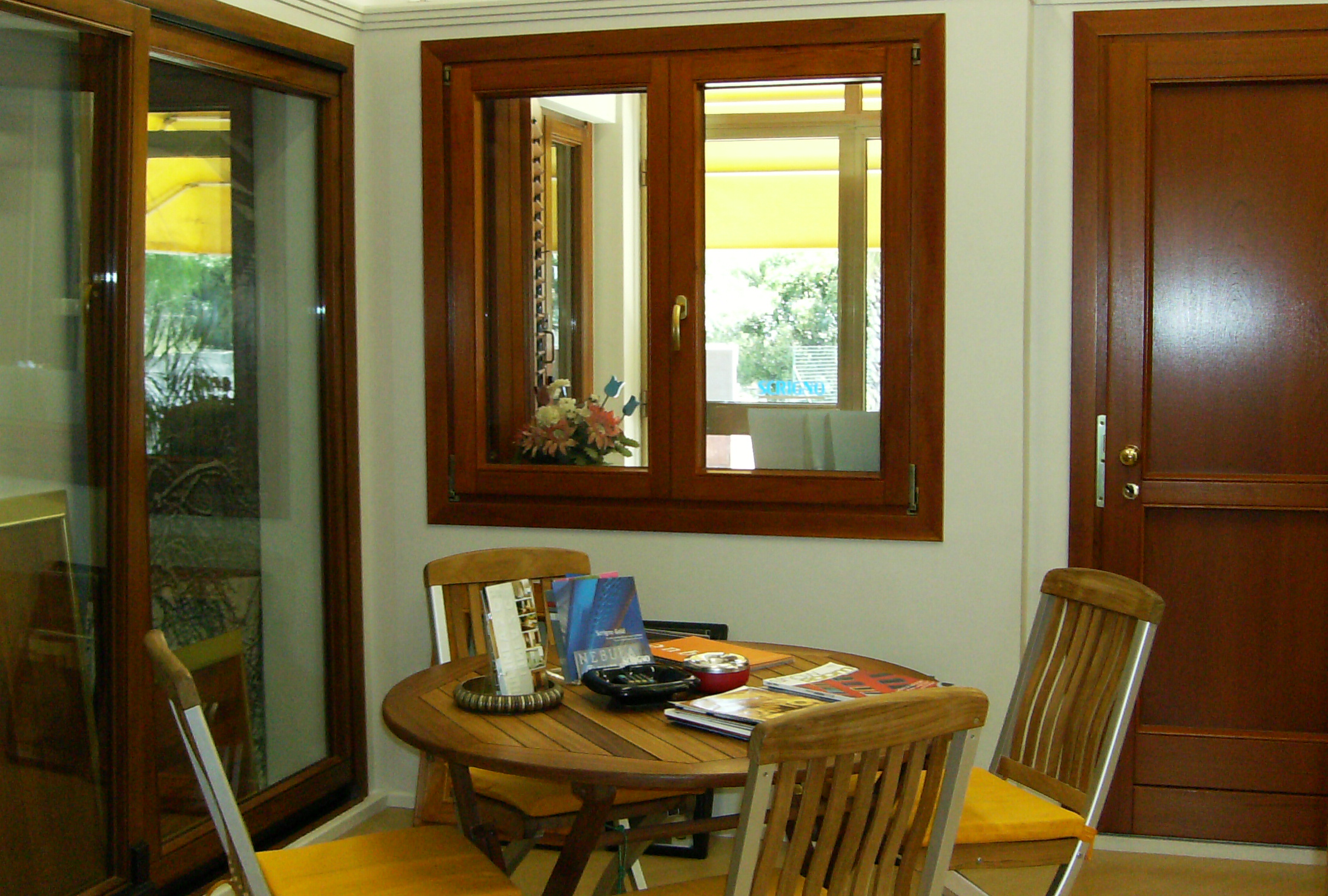 Come proteggere porte e finestre - Antifurto fatto in casa ...
