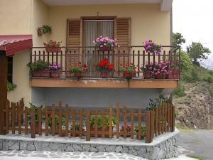 Sensori esterni per balconi - Antifurto fatto in casa ...