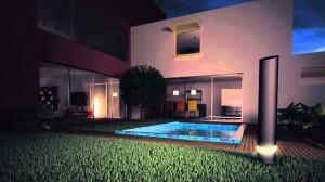 Sistema perimetrale esterno - Consiglio allarme casa ...