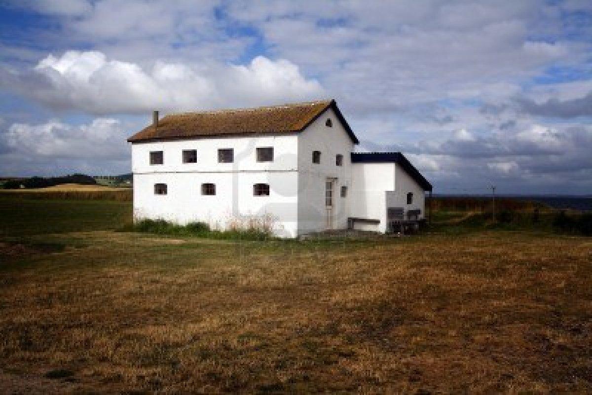 Proteggere una villa isolata - Vorrei ristrutturare casa ...