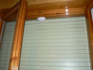 Installazione sensori esterni per finestre - Installazione allarme casa ...