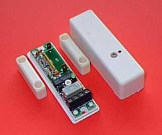 Sensori perimetrali quali i migliori - Migliore marca allarme casa ...