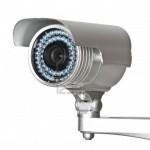 telecamera infrarossi