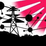 trasmettitore via radio