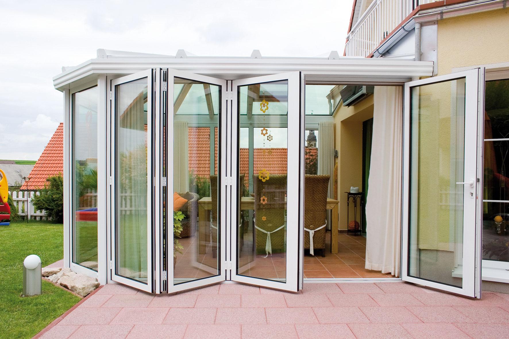 La migliore protezione antifurto per la veranda