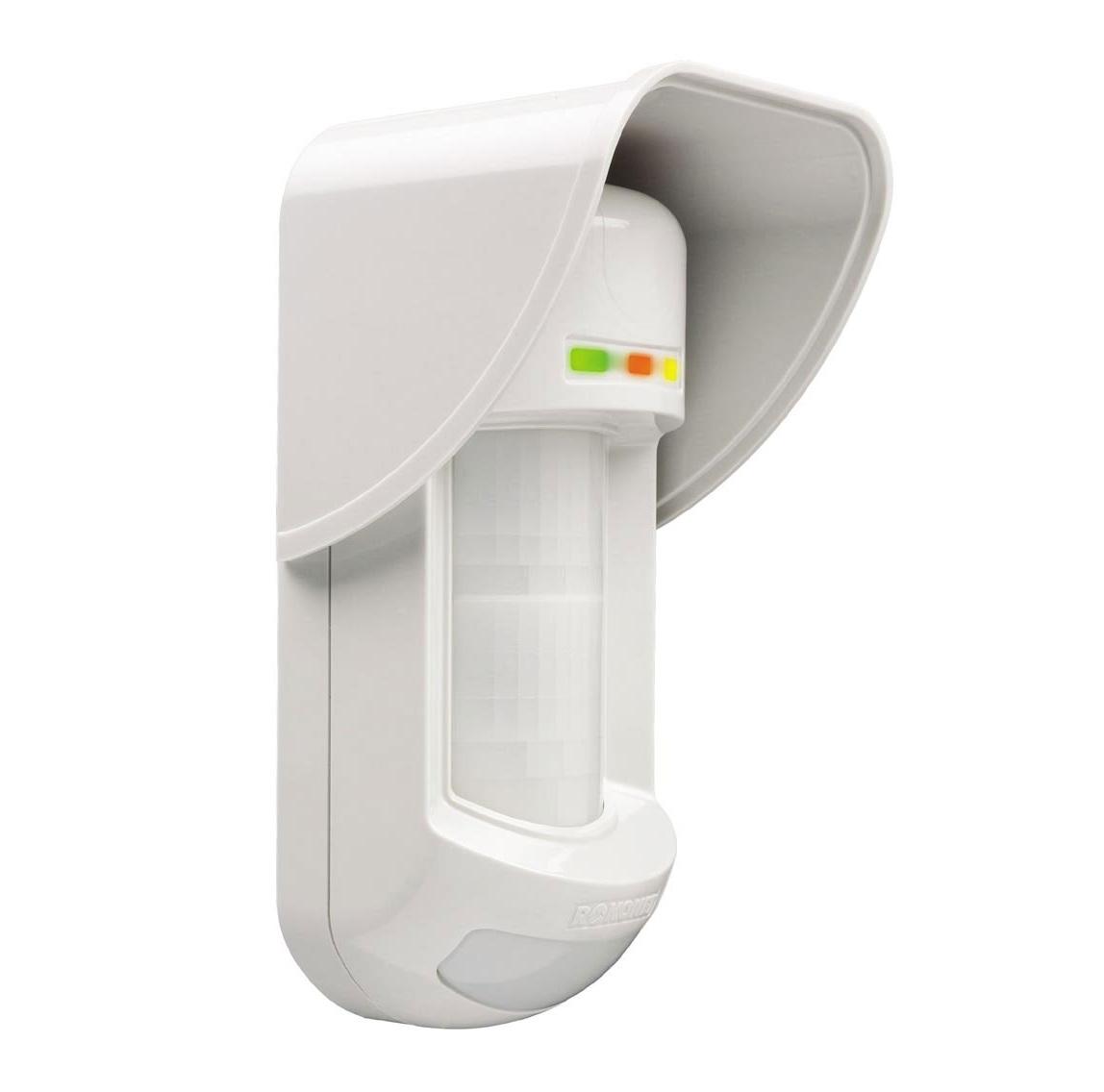 Come scegliere i sensori per esterno - Impianto allarme casa prezzi ...