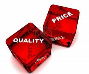qualità prezzo