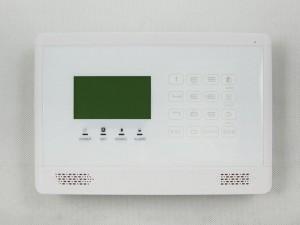 Allarmi per la casa senza fili e impianti antifurto - Miglior sistema antifurto casa ...