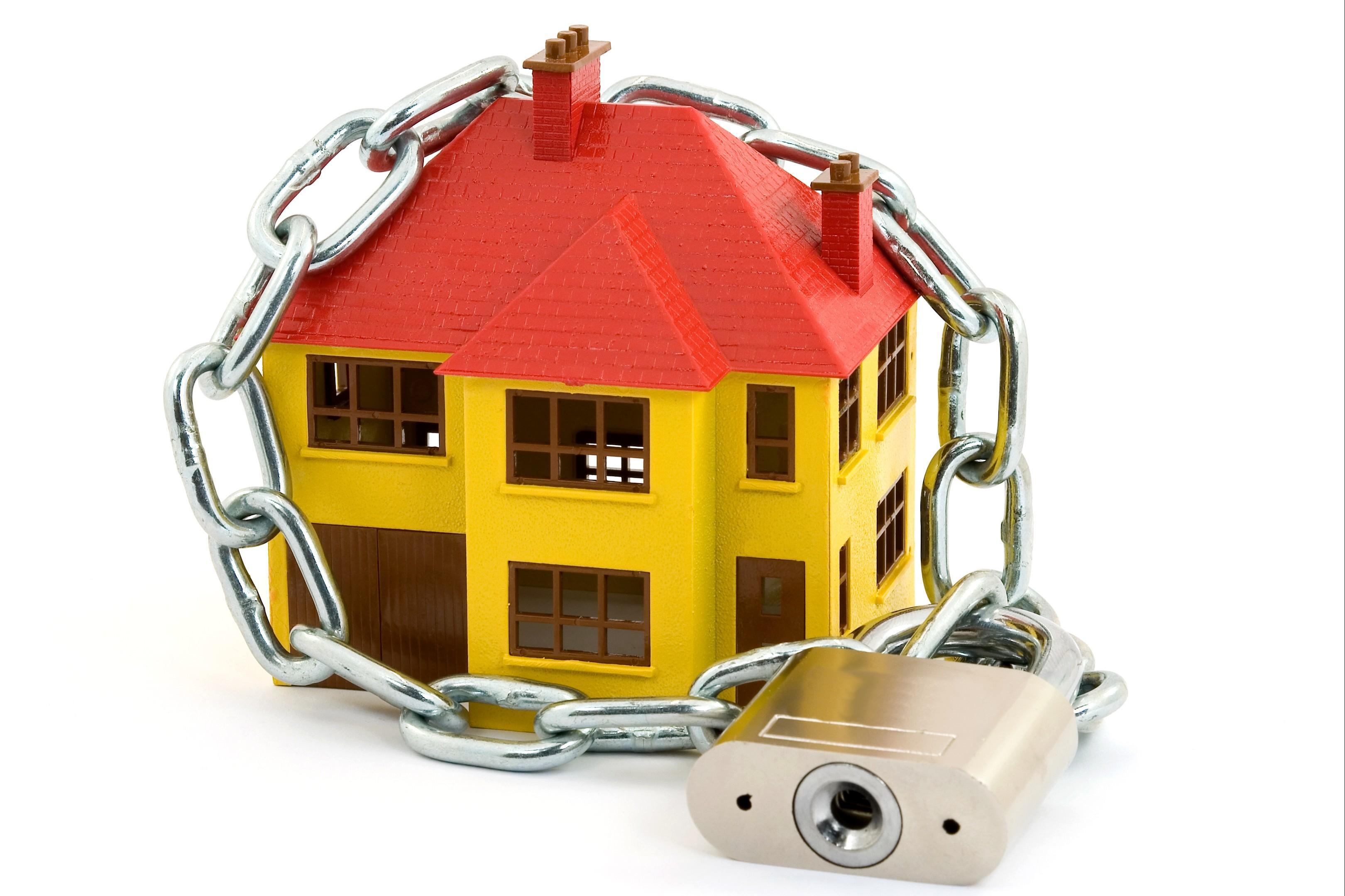 Come scegliere il migliore impianto di allarme antifurto - Antifurto casa consigli ...