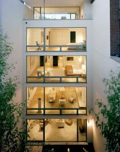 Installazione di un sistema antifurto su casa a pi piani for Piani di casa torre