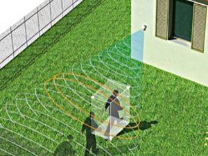 Sensori perimetrali come sceglierli - Costo impianto idraulico casa 150 mq ...