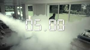 Allarme casa con fumogeno for Piani casa carina