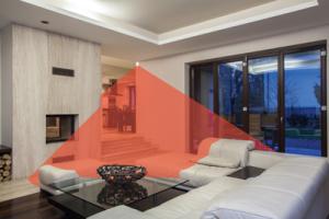 Sensori volumetrici installazione funzionamento e costi - Antifurto casa costi ...